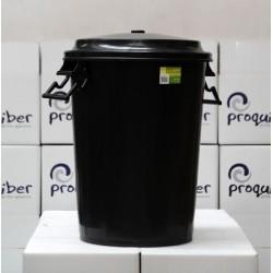 Caldeiro do lixo