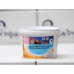 CTX-12 Neutralizador cloro y bromo